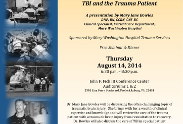 Mary Washington Healthcare: EMS Night Out