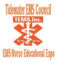 Tidewater EMS and Emergency Nursing Education Expo