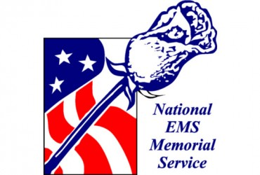 National EMS Memorial Service – Livecast