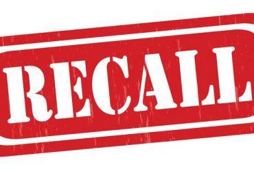 LIFEPAK 1000 Defibrillator Recall