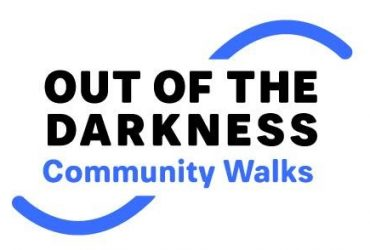 Out of the Darkness – Suicide Prevention Walk