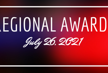 2021 Regional Awards